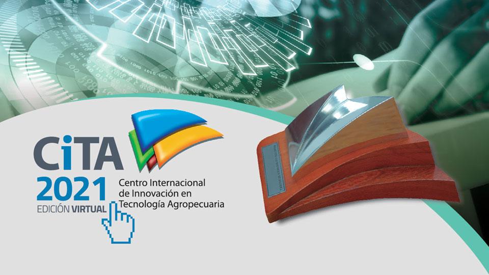 Imagen de los Premios CiTA 2021